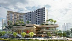 sengkang-central-residences-mixed-development-residential-landscape
