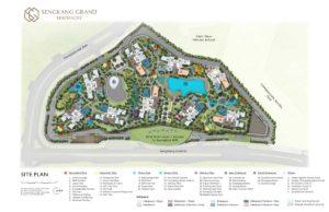 Sengkang-Grand-Residences-Siteplan