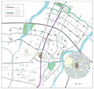 sengkang-grand-residences-location-map