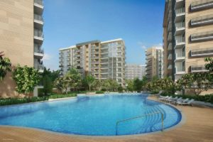 Sengkang-Grand-Residences-family-pool-area
