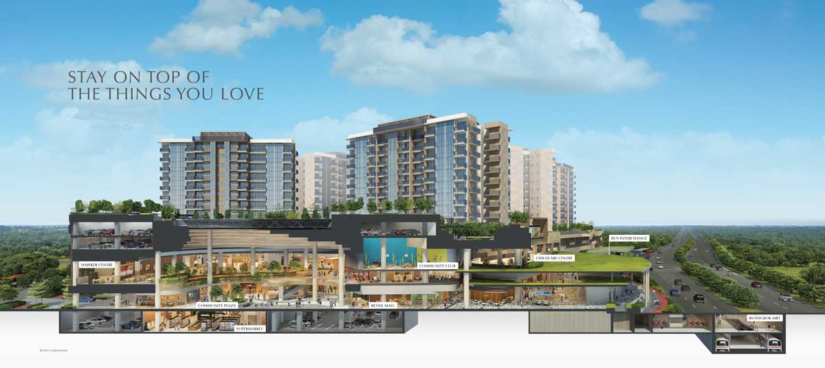 Sengkang-Grand-Residences-overall-sectional-perspective