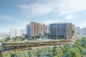 Sengkang-grand-residences-Buangkok-mrt-integrated-condo-capitaland-CDL-near-mrt-singapore