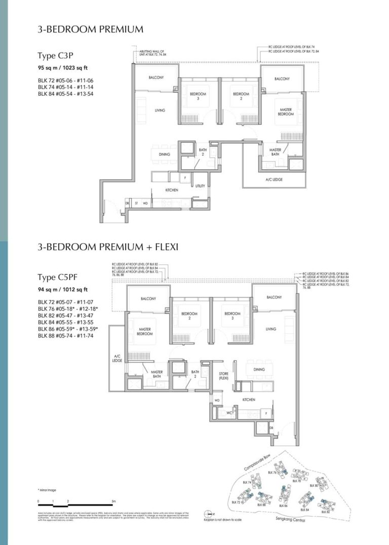 sengkang-grand-residences-3-bedroom-premium-type-c3p