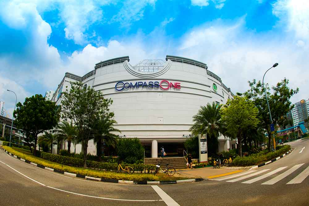 sengkang-grand-residences-compassone-shopping-mall